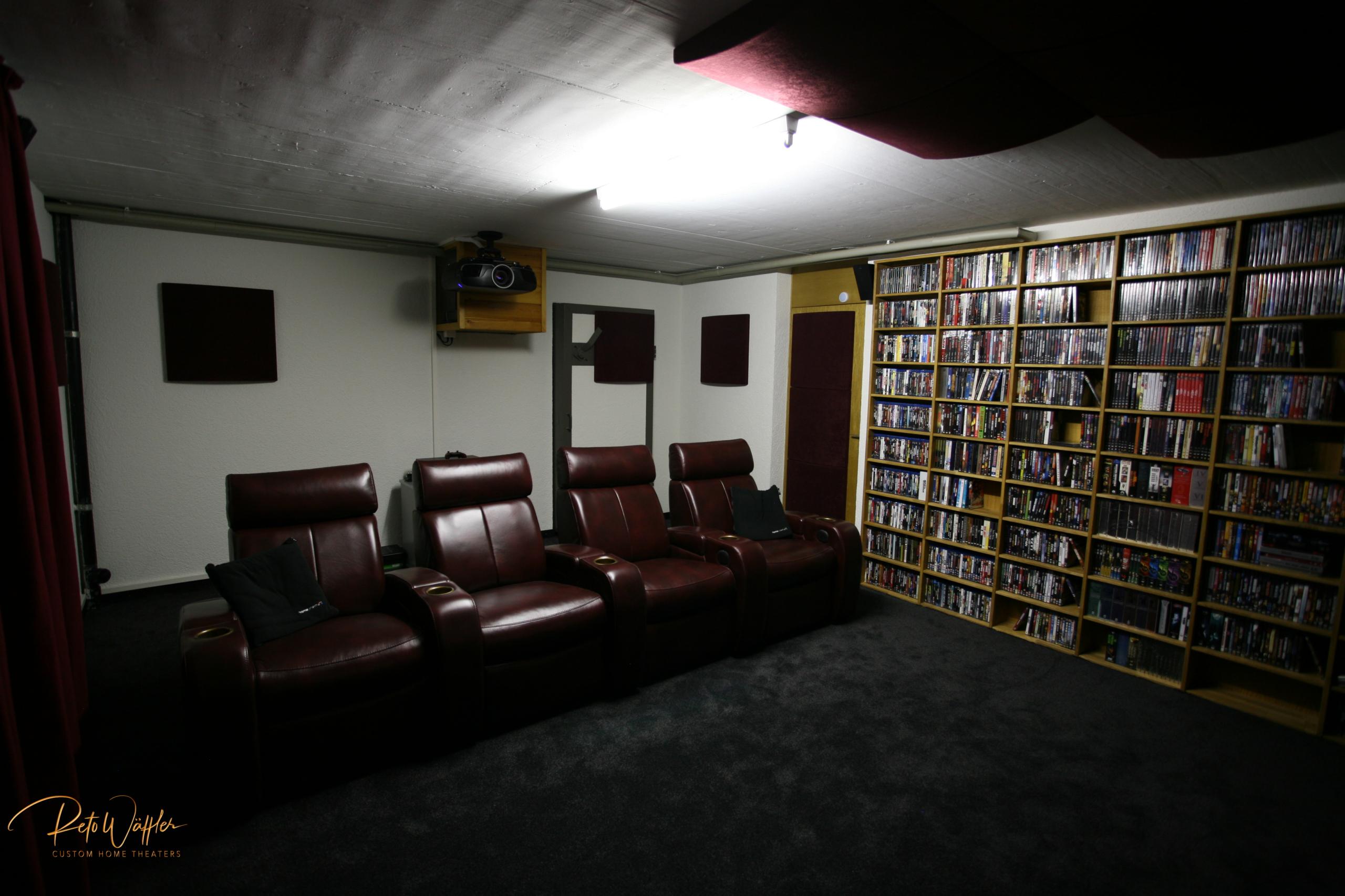 SVS Theater, SO