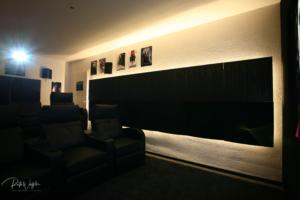Tailor Cinema, AG