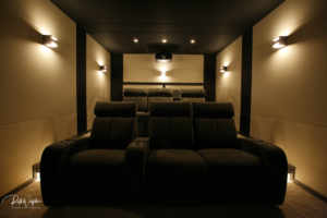 Cinema Alpenblick, BE