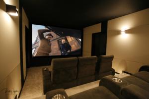 Cinema Alpenblick, BE