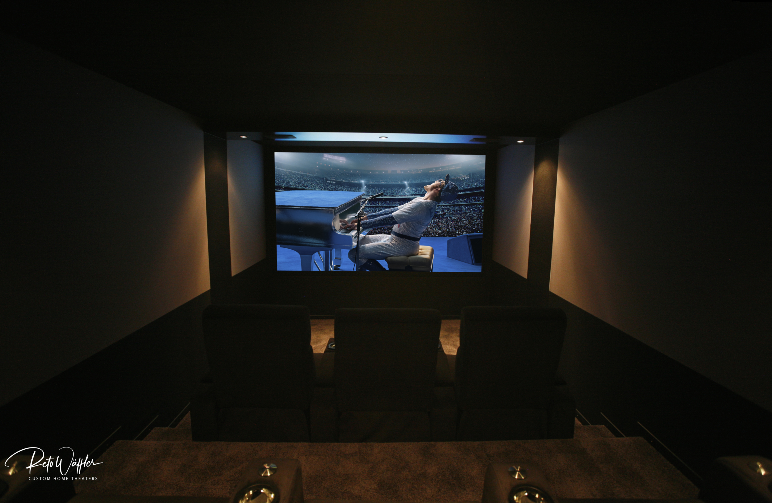 Zinea Cinema, SO