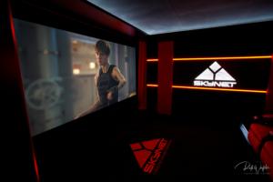 Skynet Cinema, SG