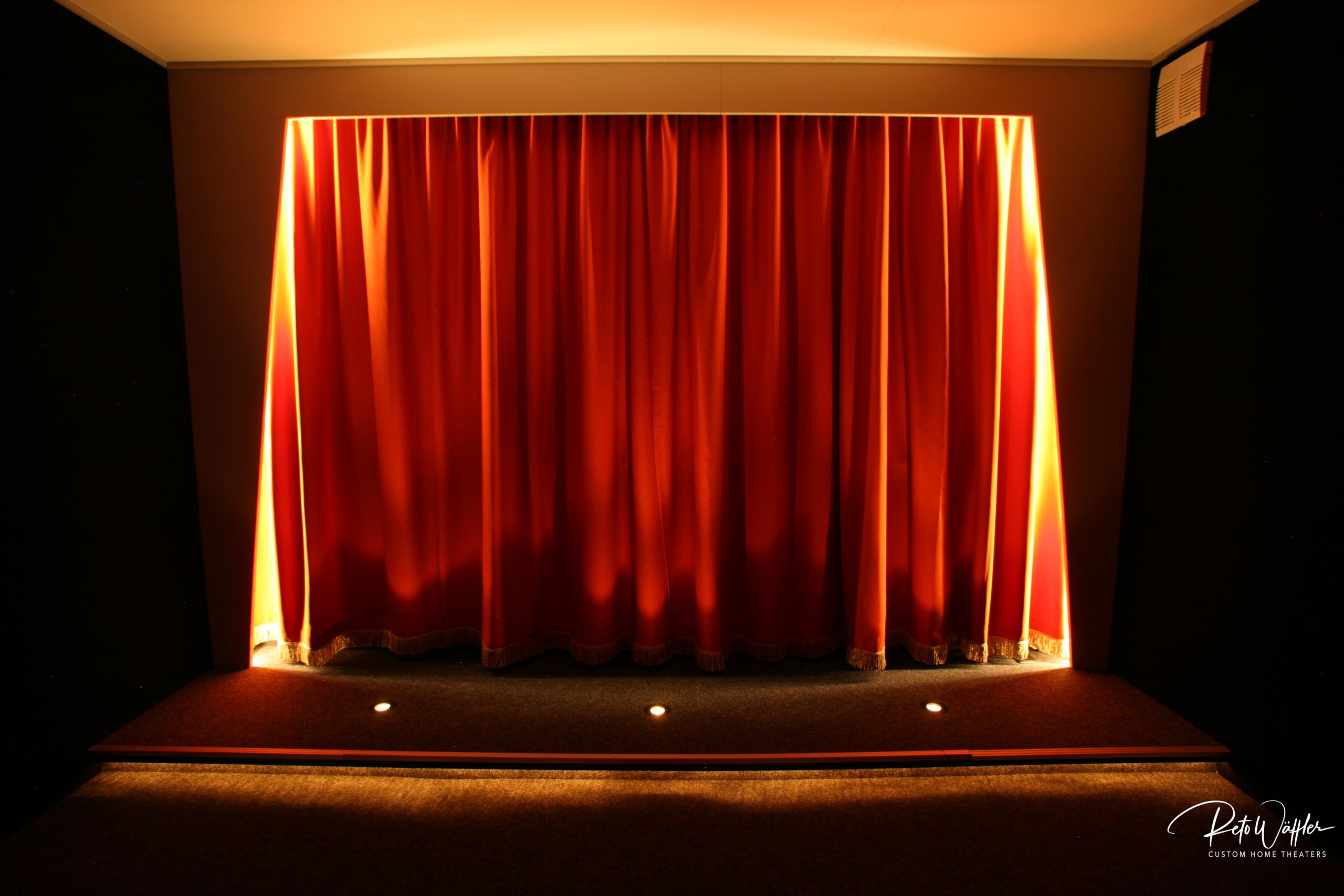 Showroom Bauarena Zürich