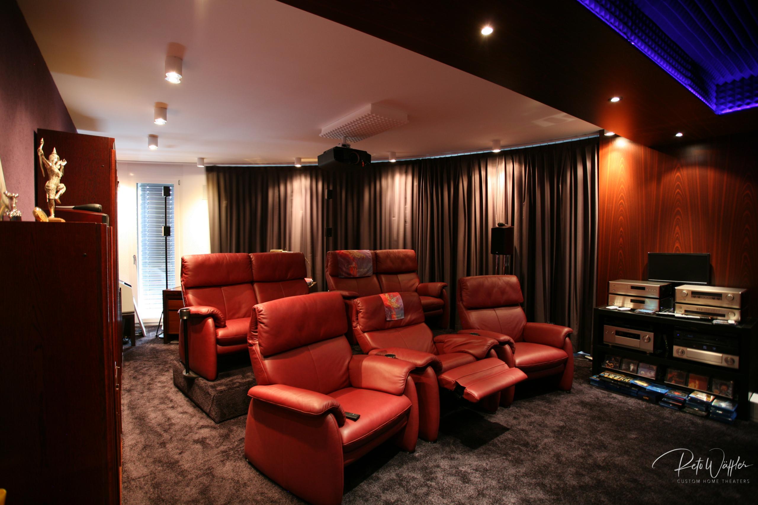 Cinema Manorah