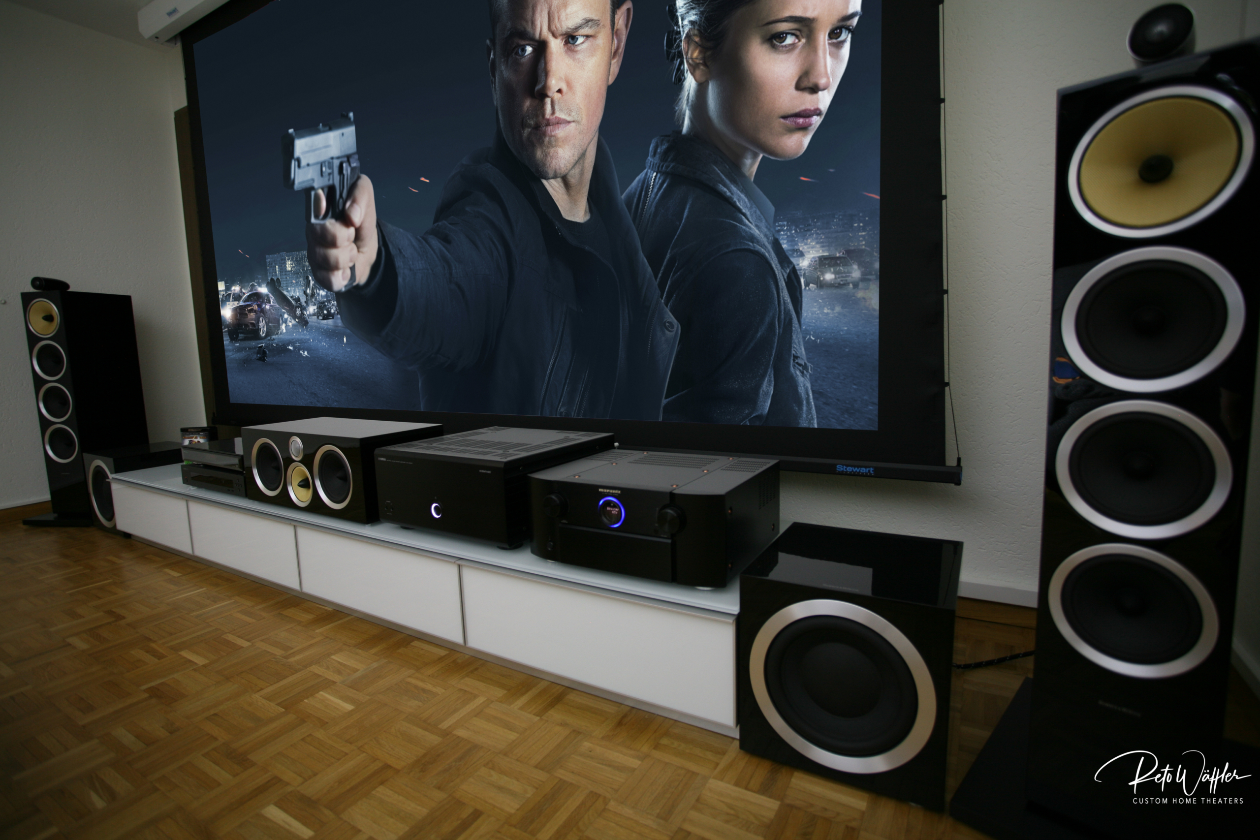 HD Surround Cinema