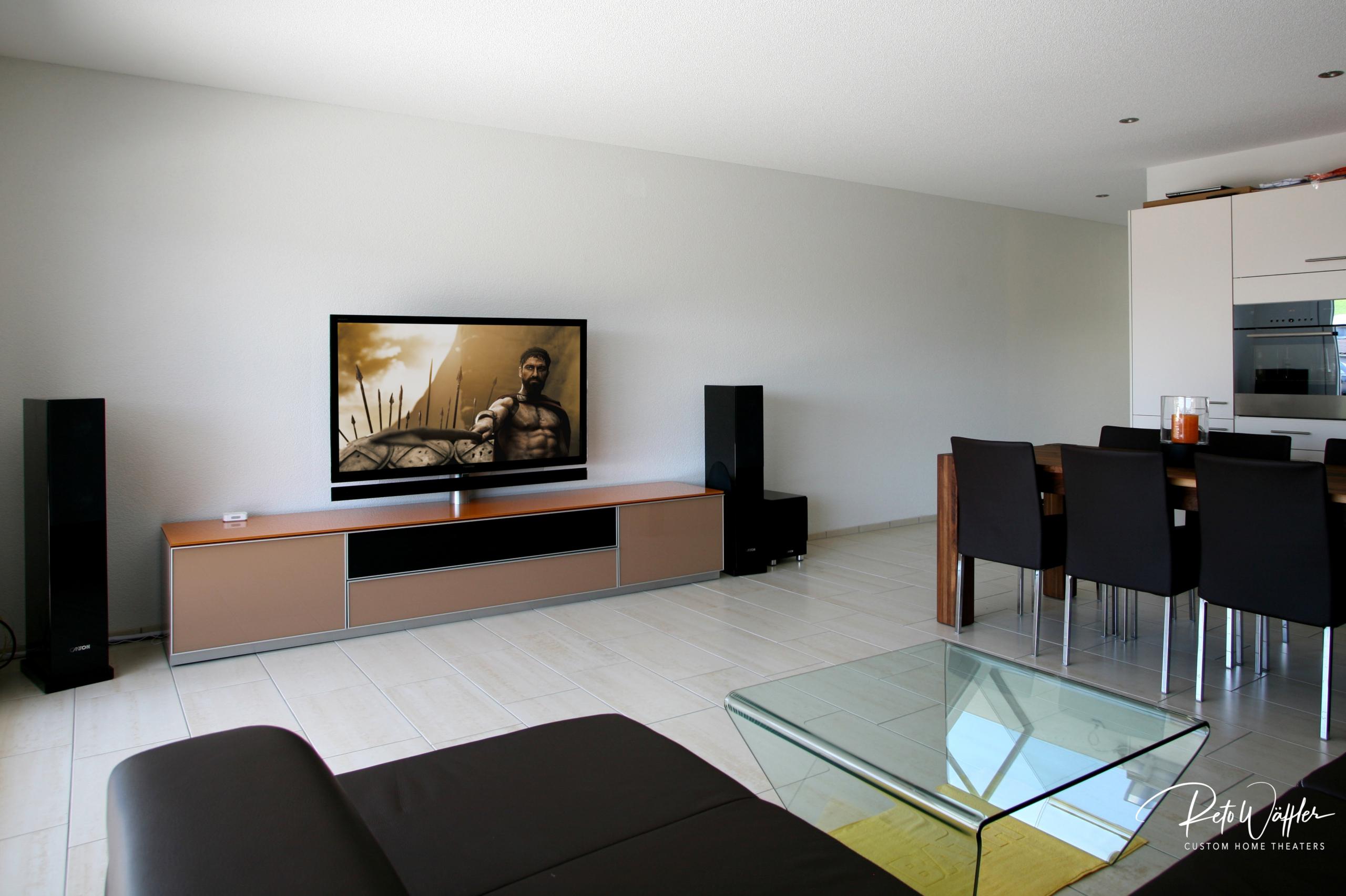 Wohnzimmer Sideboard